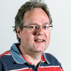 TOPdesk Senior Developer Roel Spilker